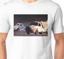 Herbie and some Dummies Unisex T-Shirt