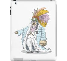 Chief Handincookiejar iPad Case/Skin