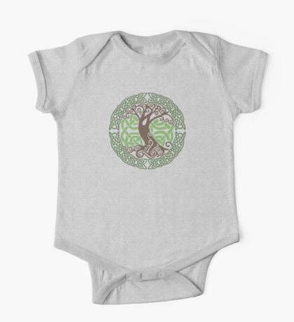 I am the womb: of every holt One Piece - Short Sleeve
