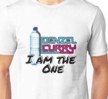 "Denzel Curry ""I am the one"" Unisex T-Shirt"