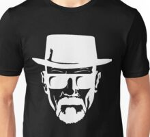 Beard Man Unisex T-Shirt