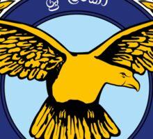Sri Lanka Air force Sticker