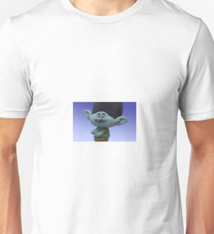 Trolls The Movie Unisex T-Shirt Unisex T-Shirt