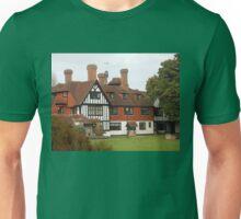 Elizabethan Mansion, Newchapel, Surrey Unisex T-Shirt