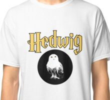Hedwig the Owl Classic T-Shirt