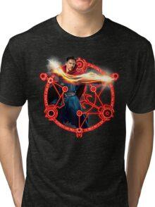 Doctor Strange •The Movie  Tri-blend T-Shirt