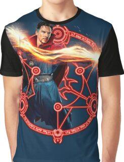 Doctor Strange •The Movie  Graphic T-Shirt