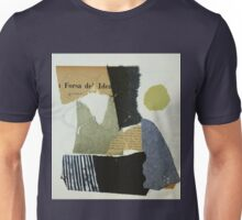 The Force of the Idea Unisex T-Shirt