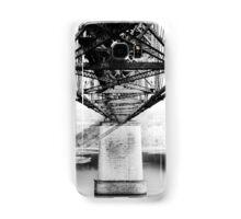 synergy Samsung Galaxy Case/Skin