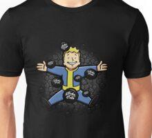 Nuclear Beauty Unisex T-Shirt