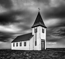 The White Church by Darren Brown
