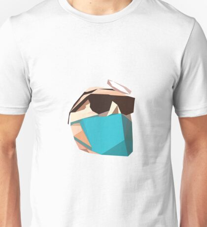 Dr Octagon Low Poly Unisex T-Shirt