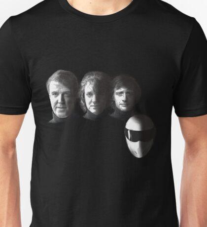 FAB GEAR - BLACK Unisex T-Shirt