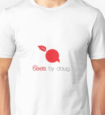 The Beets by Doug Unisex T-Shirt