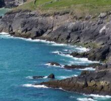 Kerry Coast Sticker