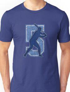 5 - Mullet (vintage) Unisex T-Shirt