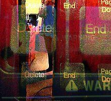 Delete-End by Ellen Turner
