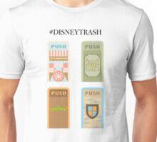 """#Trash"" Trash Can Designs Unisex T-Shirt"