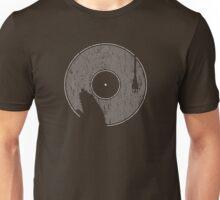 Record vinyl DJ Unisex T-Shirt