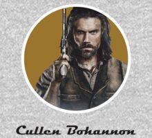 Cullen Bohannon by jack-bradley