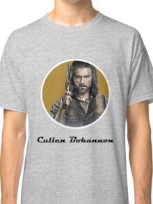 Cullen Bohannon Classic T-Shirt