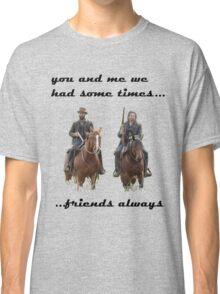 Cullen and Elam's friendship Classic T-Shirt