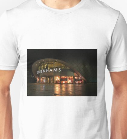 The Arc, Bury St Edmunds Unisex T-Shirt