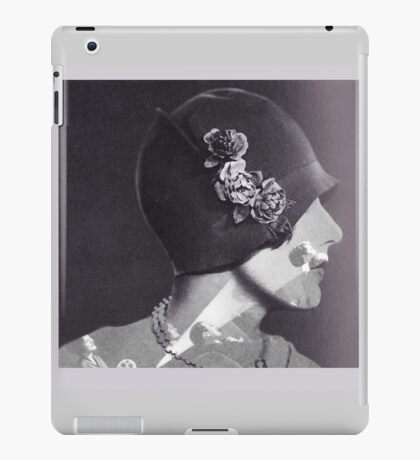 Projection iPad Case/Skin