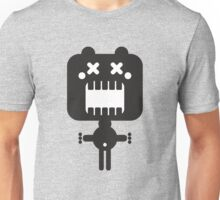 Monsters and robots Unisex T-Shirt