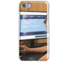 Max is dope iPhone Case/Skin