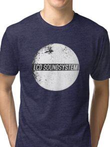 LCD Soundsystem Logo Tri-blend T-Shirt