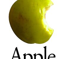 Apple by NosLleva ElDiablo