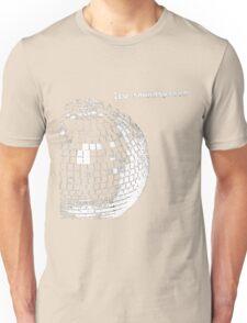 LCD Soundsystem Logo Unisex T-Shirt