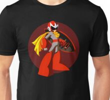 Protoman Minimalism Unisex T-Shirt