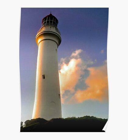 Going round the twist Poster