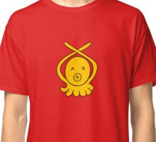 Assassination Classroom - Octopus Kiss! Classic T-Shirt