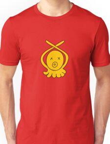 Assassination Classroom - Octopus Kiss! Unisex T-Shirt