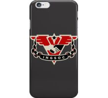 1984 INGSOC Emblem iPhone Case/Skin