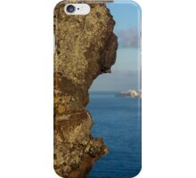 Hungry Rock - Travel Photography iPhone Case/Skin