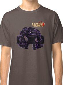 golem coc Classic T-Shirt