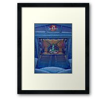 Firefly Christmas on Serenity Framed Print