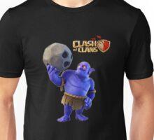 bowler coc Unisex T-Shirt