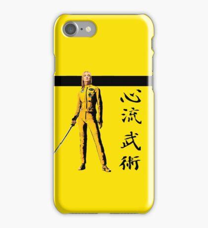 Bil iPhone Case/Skin