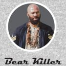 Bear Killer - Elam Ferguson by jack-bradley