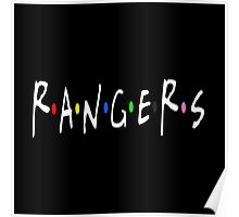 Rangers Poster