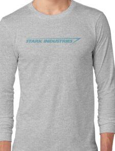 Stark Industries Long Sleeve T-Shirt