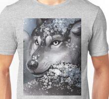 Winter Werewolf Unisex T-Shirt