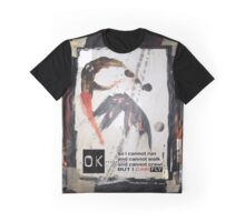 i can fly Graphic T-Shirt