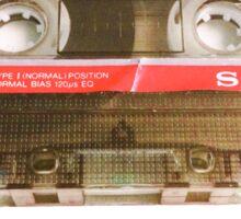 MP3 Sticker