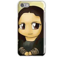 Chibi Lisa Unbound iPhone Case/Skin
